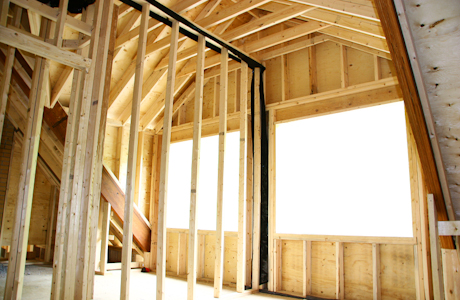 Structural Framing San Diego – Home Remodeling San Diego | Soma ...